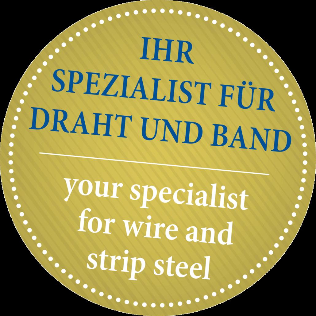 AWS Stahlhandel - Ihr Spezialist für Draht und Band / your specialist for wire and strip steel