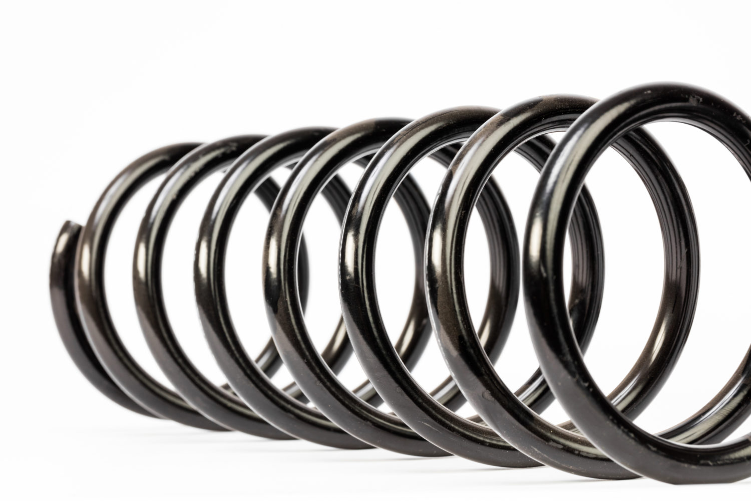 patentierter Kohlenstoffdraht Federstahldraht patented high carbon spring wire EN 10270-1